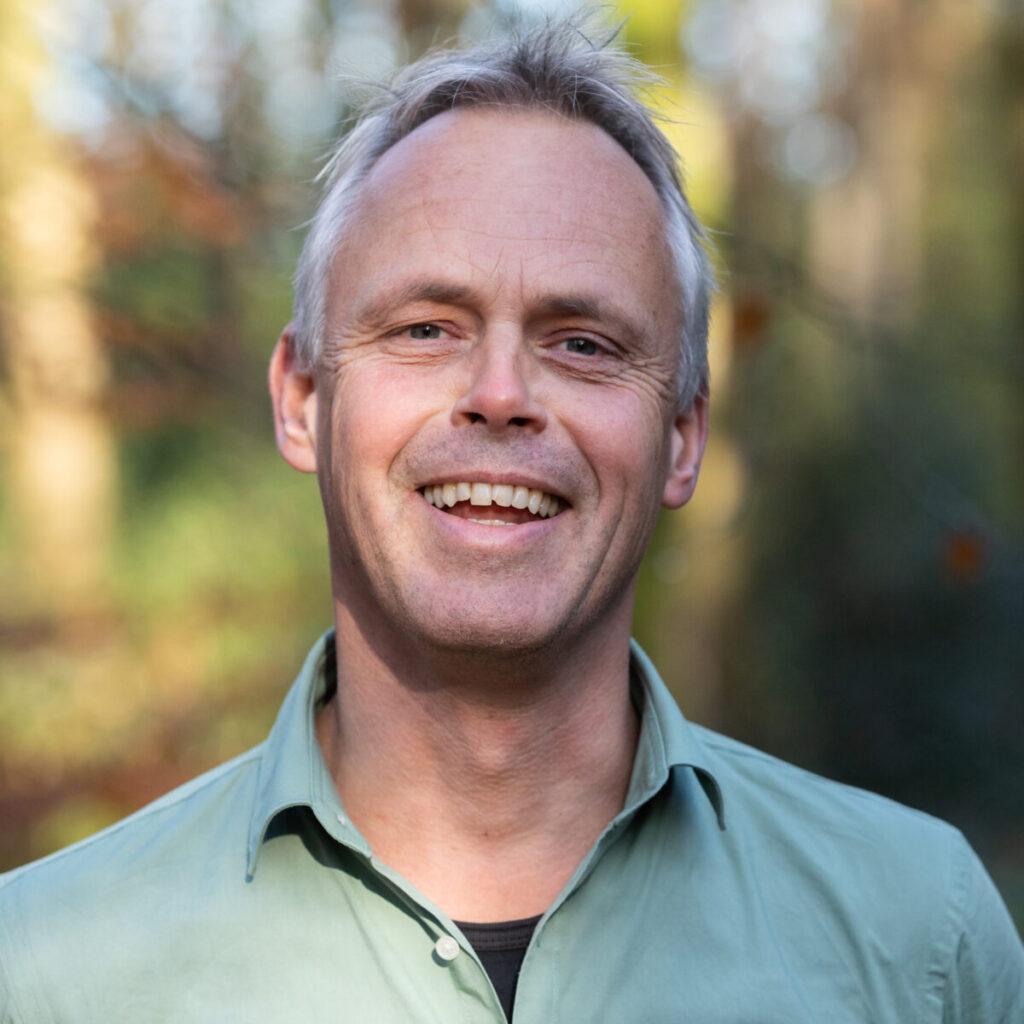 Profiel Christiaan Teule