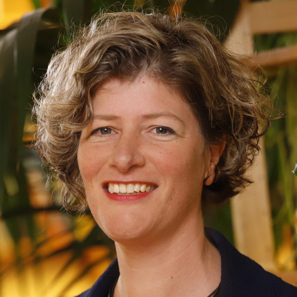 Profiel Stephanie Bosma