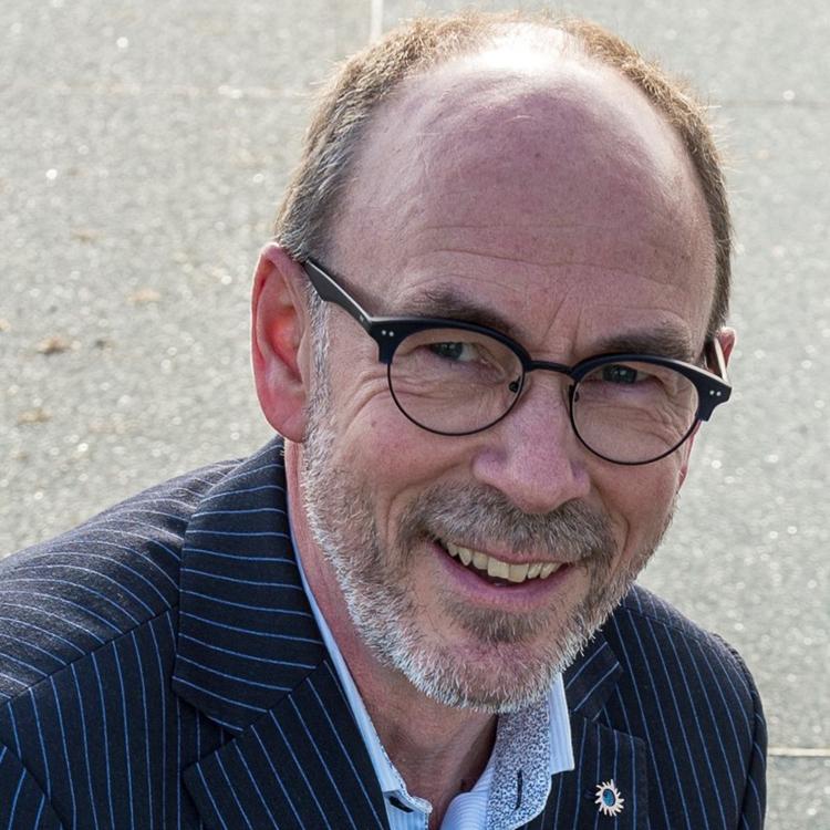Wim Sinke