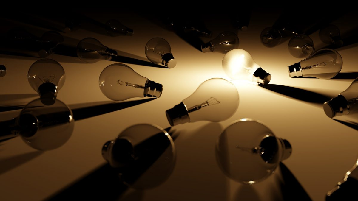 Raad van Inspiratie trapt energiek af